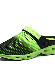 Men's Fashion And Casual Mesh Slippers&Sandals