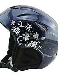 Универсальные шлем Л: 58-61CM Неприменимо Регулируемый Неприменимо 4 Неприменимо Снежные виды спорта ДругоеПоликарбонат / Пенополистирол
