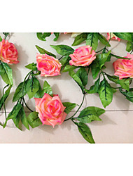 Polyethylene Wedding Decorations-1Piece/Set Artificial Flower Wedding Garden Theme