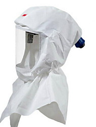 headset respingo capa máscaras substituível de guerra anti-química (3m s-707-10)