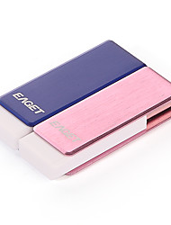 Eaget F50-256G 256GB USB 3.0 Resistente à Água / Encriptado / Retratável / Resistente ao Choque / Tamanho Compacto