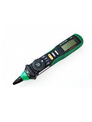 Type stylo compteur multifonction numérique (modèle: ms8211)