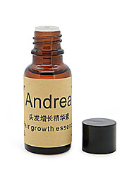 2016 Brand New Andrea Hair Growth Essence Hair Fast Sunburst Hair Growth Grow Restoration Pilatory