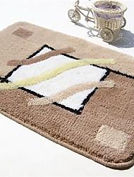 """Коврики для ванной-В соответствии с фото-полипропилен-40cm*60cm(15""""W*23""""L)"""
