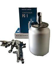 pistola de pulverização manual para Iwata anest w-77 w-71 pistola manual de
