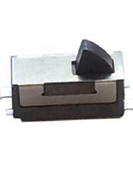 interruptor eletrônico instrumentos de medição de metal material de cor preta ac da fonte de alimentação de cinco de um pacote