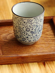 Japanese Soup Cup Ceramic Mug Cup