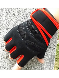 Extended Wrist Exercise Half Gloves Riding Outdoor Tactical Motorcycle Gloves