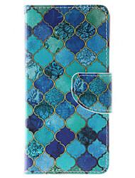 Pour Coque Huawei P9 Lite P8 Lite Porte Carte Portefeuille Antichoc Etanche à la Poussière Avec Support Coque Coque Intégrale CoqueForme