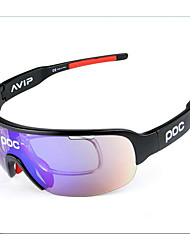 POC Half Frame Sports Glasses Sand Goggles Men And Women Fashion Multifunctional Riding Glasses