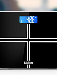 Intelligent Scale Electronic Body Scale