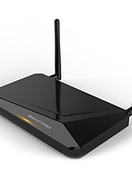 Wi-Fi TV Set-top Box HD Player (No Push Po)