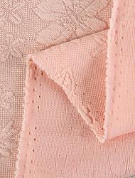 Pink Holiday Fabric