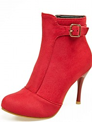 Women's Heels Spring / Fall / WinterHeels / Cowboy / Western Boots / Snow Boots / Fashion Boots / Motorcycle Boots /