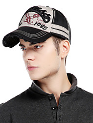 CACUSS  Unisex Polyester Baseball Cap,Casual Summer