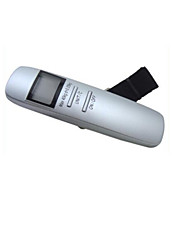 Precision  Luggage  Electronic Scale(Maximum Scale: 40KG)