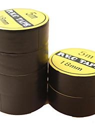 a9-22 qualidade pvc fita isolante fita impermeável isolamento de alta temperatura fita de um pacote de dez
