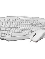Katie Wei 6168 Thin Keyboard Waterproof Suit The Game Keyboard Or White Suit Office Keyboard Or A Suit
