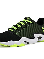 Men's Autumn Air Mesh Breathable Running Shoes