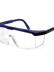 BASTO Anti-shock Anti-scratch UV Protective Glasses Labor Glasses Goggle (AL026)