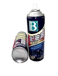 карбюратор / дроссельный / масло очиститель обезжиривания сильный обеззараживание 450мл без запаха, санитарное состояние окружающей среды