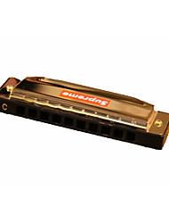 Titanium alloy pure copper strip Restore ancient ways the harmonica