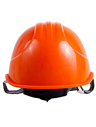 blau, orange Helm a02 Isolierung