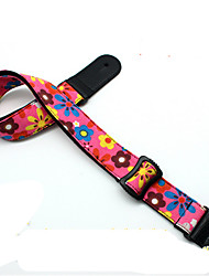 A Small Guitar Strap In Hawaii