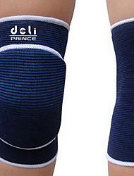 hommes nylon noir corset fonctionnement du genou