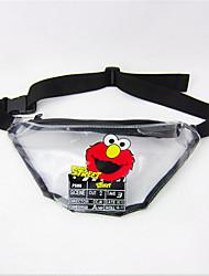 Unissex Plástico Casual / Ao Ar Livre Bolsa de Cintura