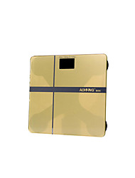 Electronic Weighing Scales, Body Weight, Said The Health Of The Human Body