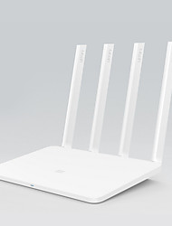 xiaomi WLAN Router 3 2.4g / 5GHz 1167mbps wifi Verstärker Dual-Band Englisch Version app Kontrolle Wi-Fi-Wireless-Router