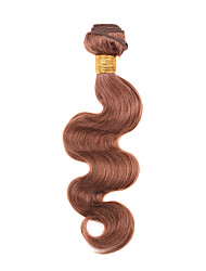 7A Peruvian Virgin Hair Body Wave Peruvian Body Wave 4 Bundles Unprocessed #30 Human Hair Body Wave