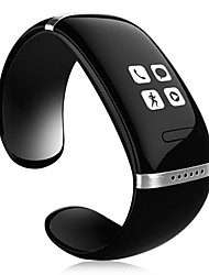 Smart Wristband L12S OLED Bluetooth Smart Bracelet Watch for IOS iPhone Android Phones Wearable Electronic