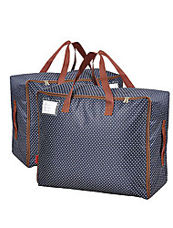 Luggage Organizer / Packing Organizer Travel Tote for Travel StorageDark Blue Blue