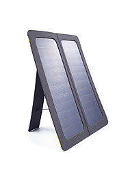 GS13-CB foldable solar panel charger
