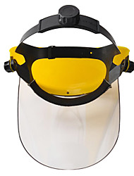 Head Mounted Thermal Insulation Mask