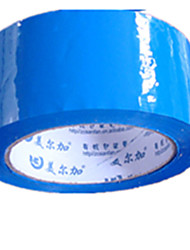 Blue Color, Other Material, Packaging & Shipping 3.6cm, Thick 3cm (200 meters)Tape A Pack of Two