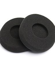 1 Pair Ear Pads Ear Cushions for Logitech H800 H 800 Wireless Headphone Earphone