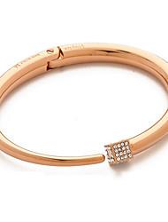 Bracelet Bracelets Rigides / Manchettes Bracelets Alliage Others Durable / Mode / Vintage / Bohemia style / Style Punk / AjustableMariage