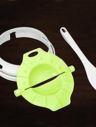 1 Creative Kitchen Gadget Plastique Fabrication de Sushi & Dumpling
