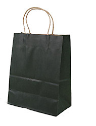 Low-Cost Supply Of Fine Paper Gift Wrap A Thick Notebook Bag Ten Dark Green Small Vertical Version 15 * 8 * 21Cm