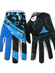 Gloves Sports Gloves Women's / Men's / Unisex Cycling Gloves Spring / Autumn/Fall / Winter Bike GlovesKeep Warm / Anti-skidding /