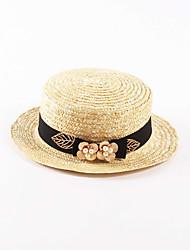 OUFULGA Summer Simple fashion fisherman basin hatHoliday beach hat