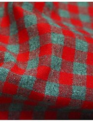 Apparel Fabric & Trims Checks Cotton Fabric