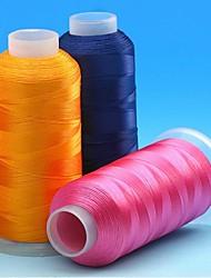 Orange Polyester 1 pièce