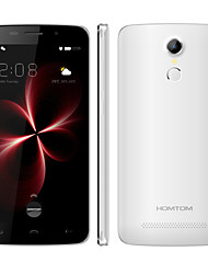"HT17 PRO 5.5 "" Android 6.0 4G Smartphone (Dual SIM Quad Core 13 MP 2GB + 16GB Black / Gold / White) Presale"