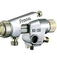 автоматическая краскопульт ра-200-p12 (V / W)