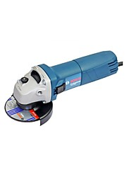 Angle Grinder TWS 6700 Plug-in Power Supply Stone Cutting, Polishing and Grinding of Metal  Slicing Diameter: 100Mm (Mm)
