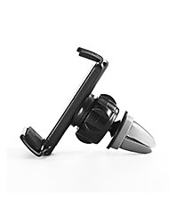 monté sur un véhicule support de téléphone mobile de sortie d'air du véhicule ventouse navigation multi fonction support universel